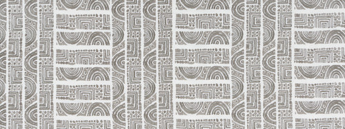 Adonis Key - Silver Fabric by Beacon Hill