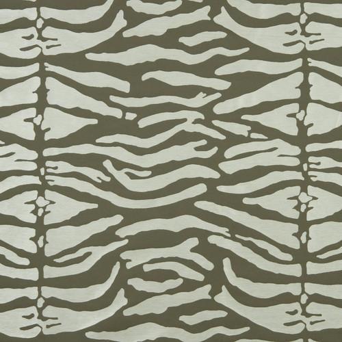 Abstract Zebra - Java Fabric by Beacon Hill