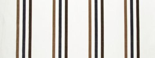 Adriana Stripe - Atlantic Fabric by Beacon Hill