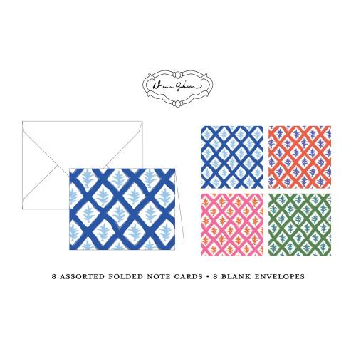 Dana Gibson - Casa Assorted Folded Notess
