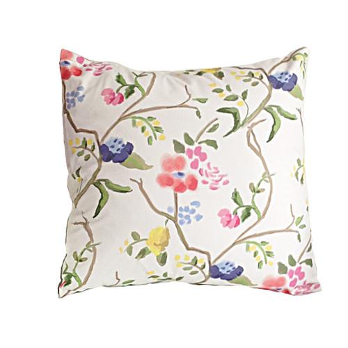 """Dana Gibson Sissinghurst 22"""" Pillow"""