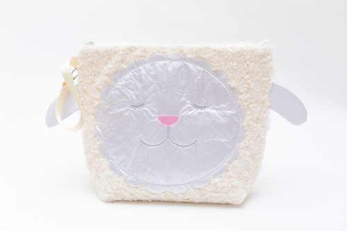 Nikiani Plush Lulu Lamby Wet Backpack