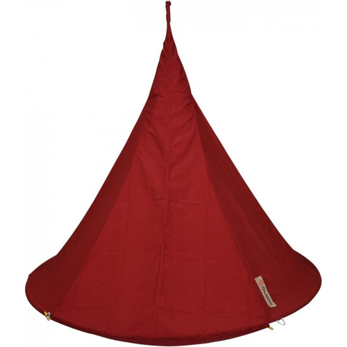 Cacoon USA Double Door - Chili Red