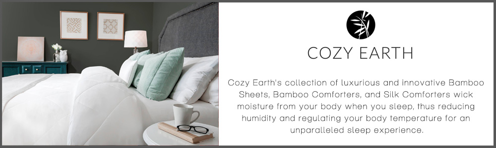 Cozy Earth Banner