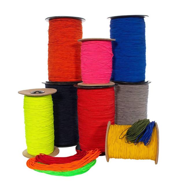 1 32 Nylon Elastic Cord 6 Inner Elastic Strands Rope Cord