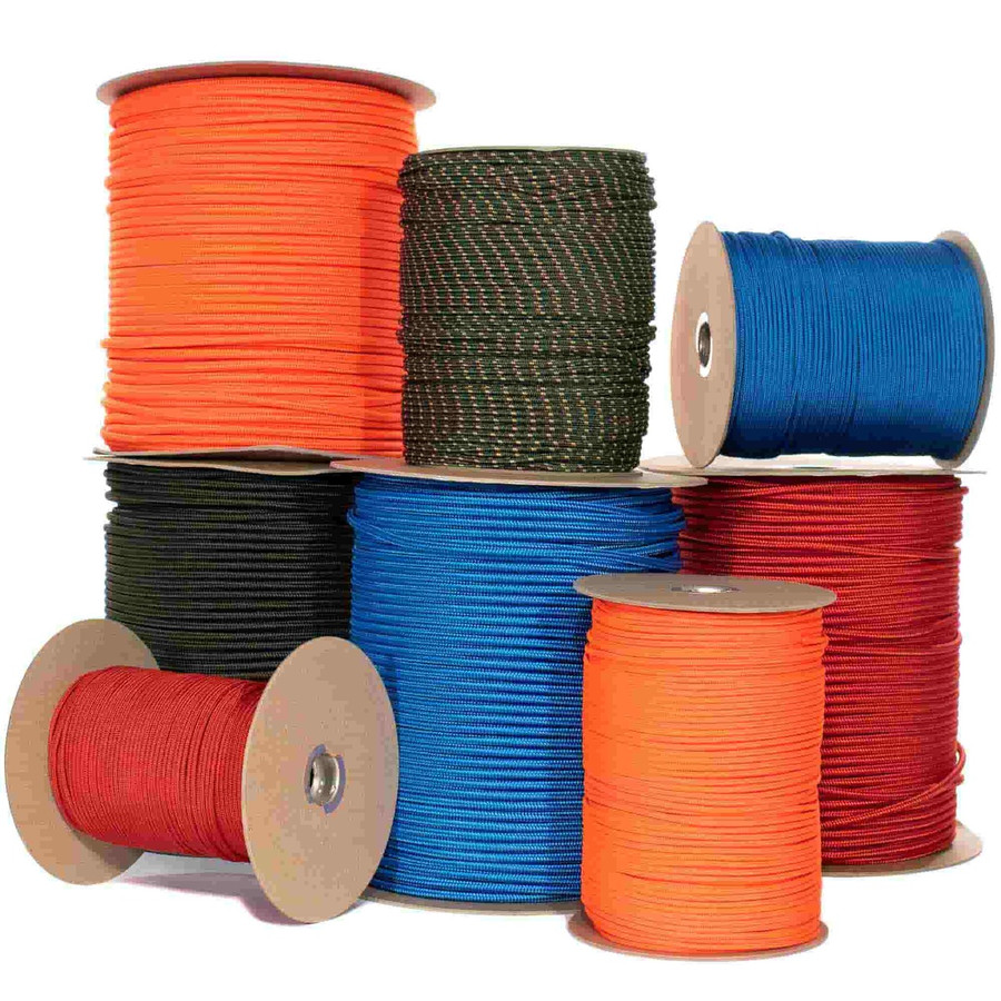 Accessory Cord - Multiple Colors and Sizes