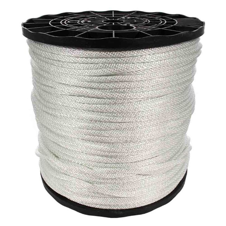 Diamond Braid Nylon Rope