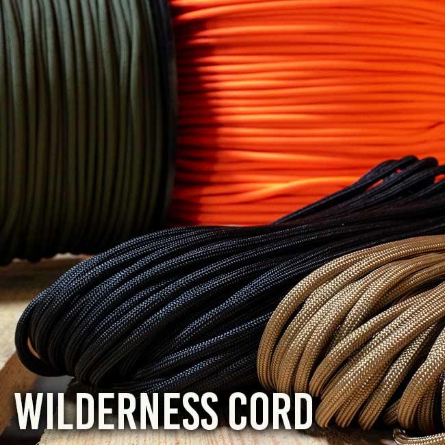 Wilderness Cord