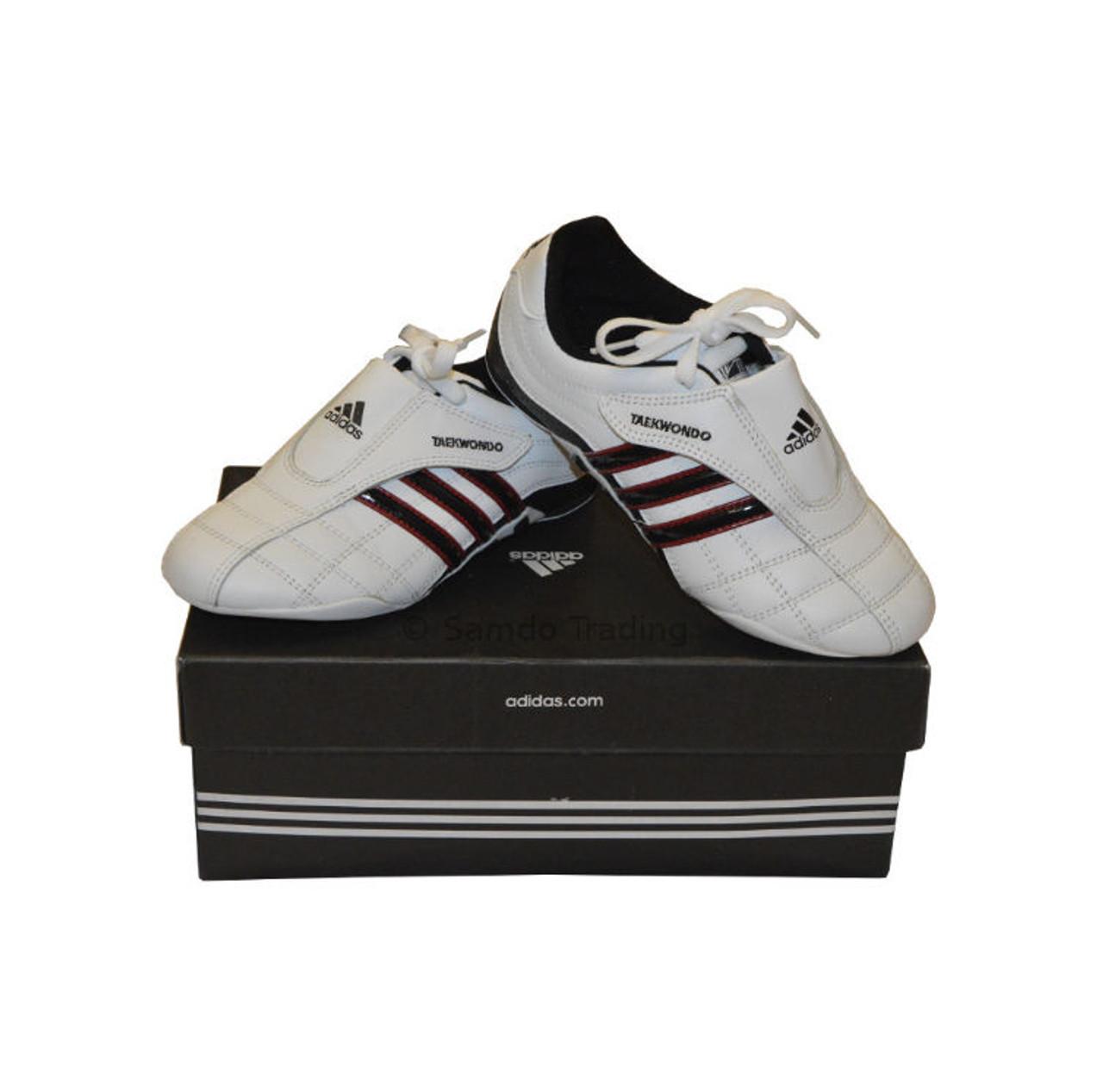 scarpe da taekwondo adidas
