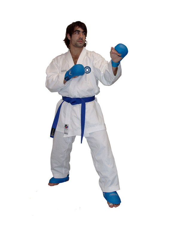 Arawaza Diamond Kumite Karate Gi Uniform