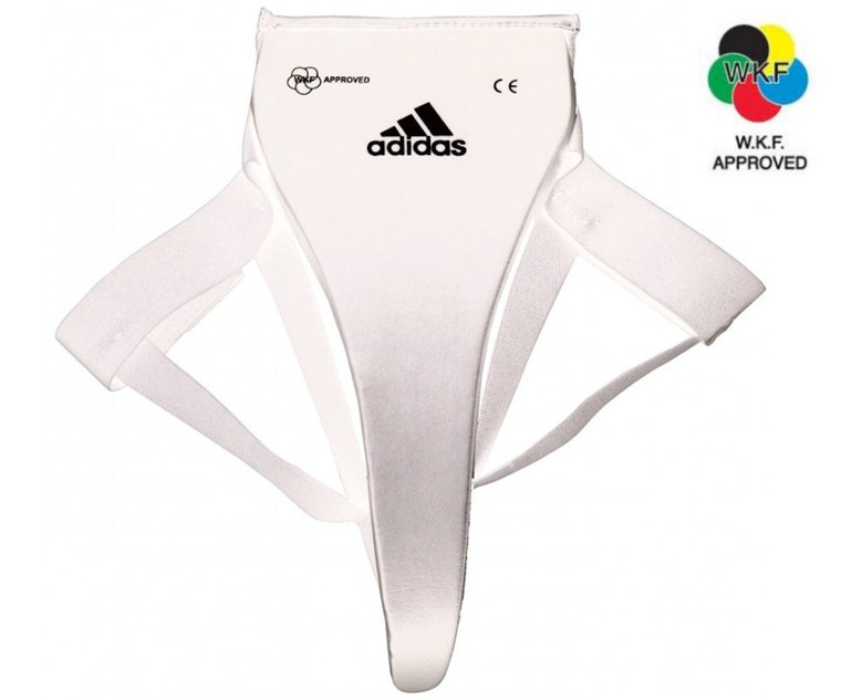 Adidas WKF PU Women's Groin Guard