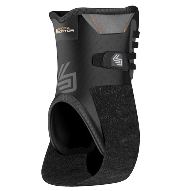 Shock Doctor PST Ankle Support with Bilateral Stabilisers