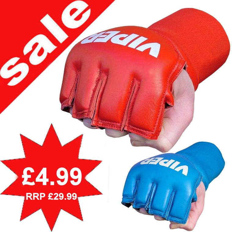 Viper Vale Tudo Grapple Gloves