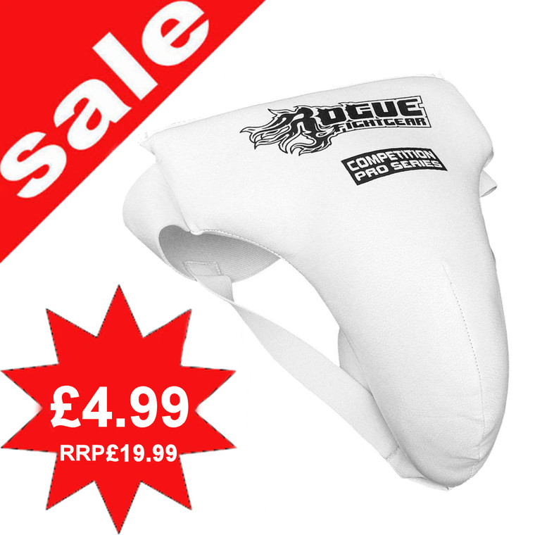 Rogue Delux Groin Guard