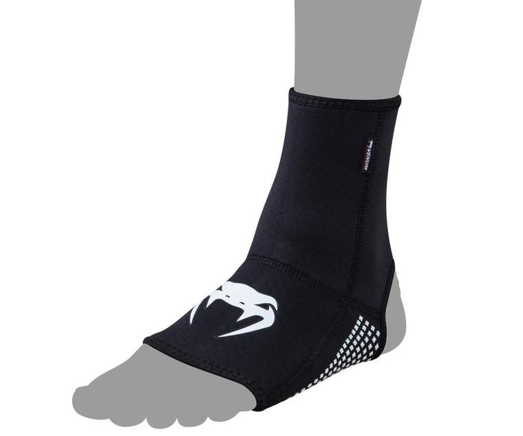 Venum Kontact Evo Adult Foot Grips Black