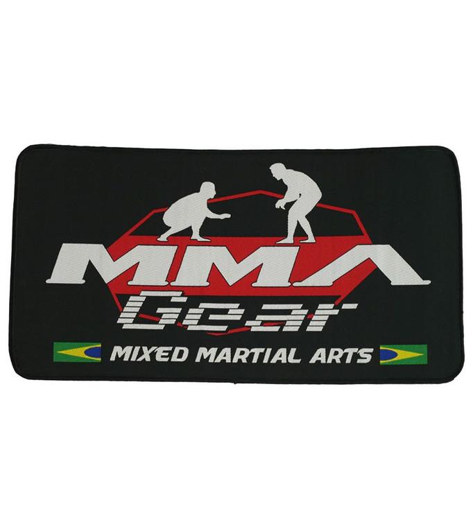 MMA Gear New Logo BJJ Patch (Large)