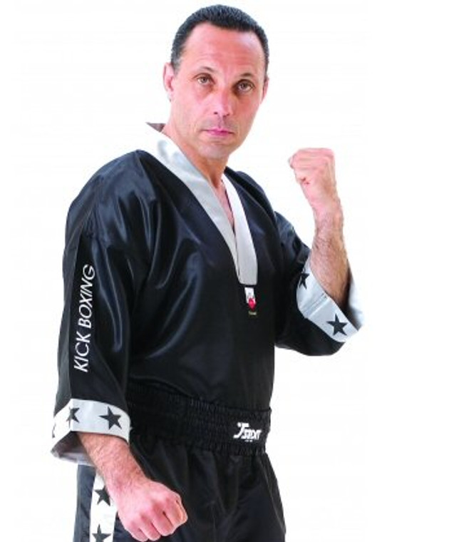 T Sport Satin Contact Jacket