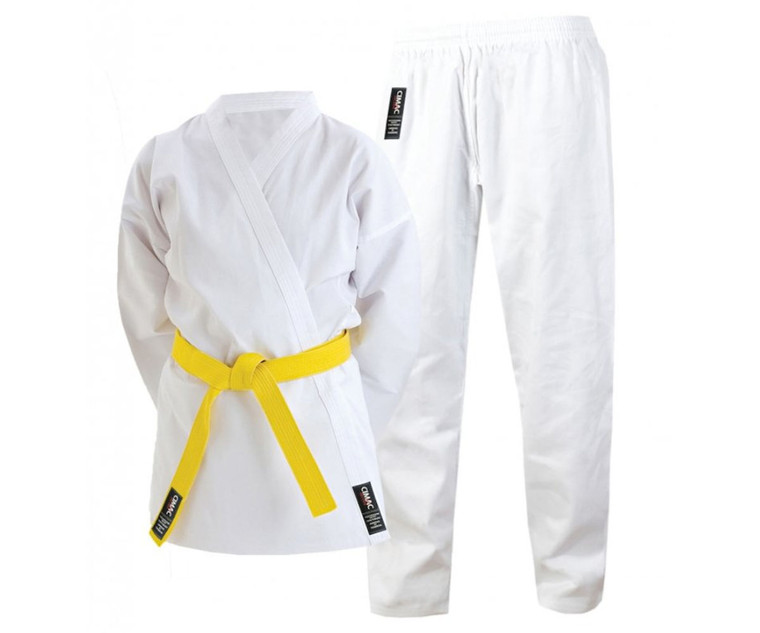 Cimac Regular Karate Uniform 7oz