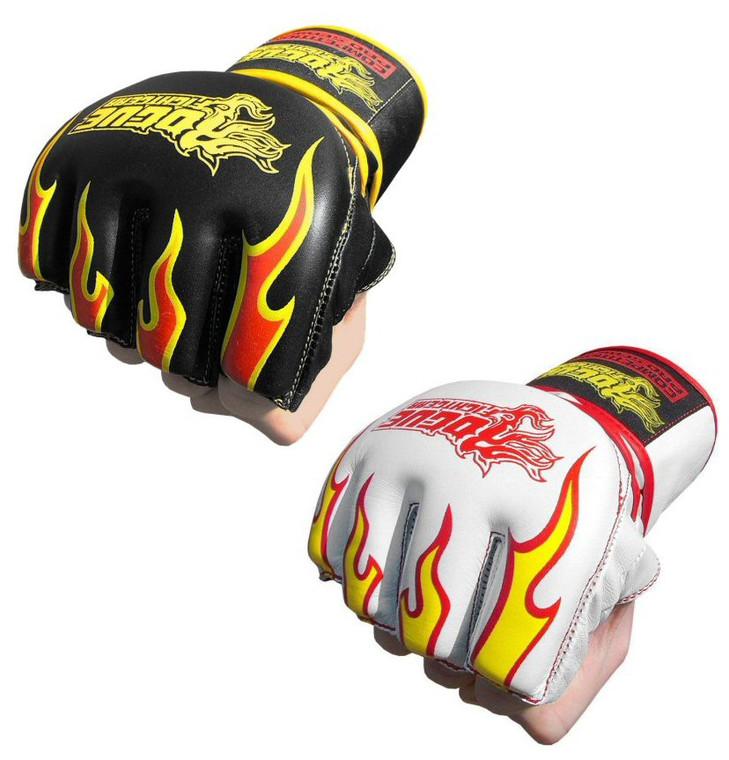 Rogue Fire MMA Gloves
