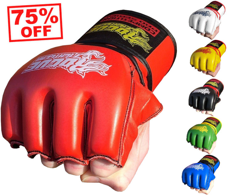 Rogue Competition Pro Series MMA Gloves