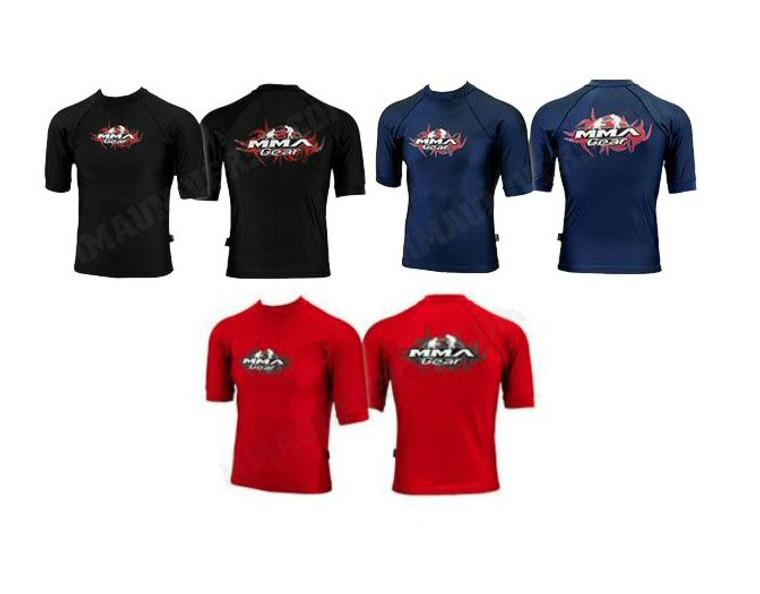 MMA Gear Tribal Rash Guard