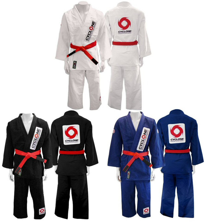 Cyclone Competition Series GI