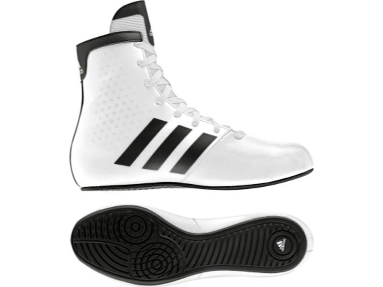 Adidas Kids KO Legend 16.2 K White Black