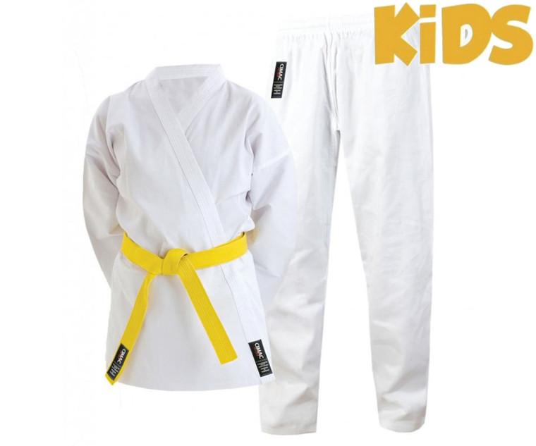 Cimac Regular Karate Uniform 7oz