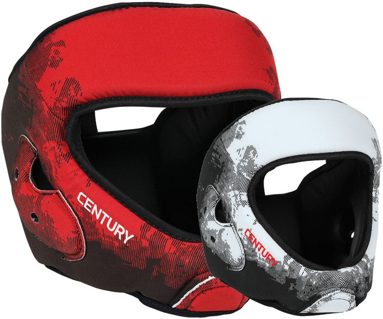 Century C-Gear Washable Sparring Head Guard