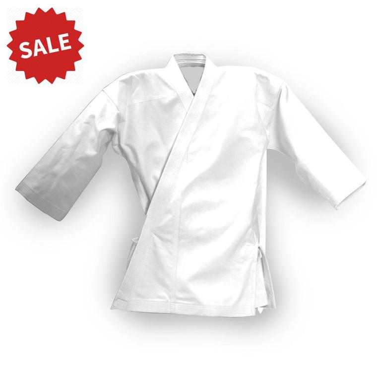 Shop Seconds Karate 8oz Jacket (Slightly Marked)