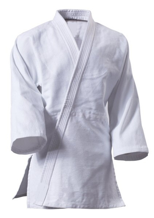 Shop Seconds White Judo Jacket (Slightly Marked)