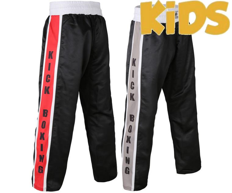 Bytomic Mesh Kickboxing Pants