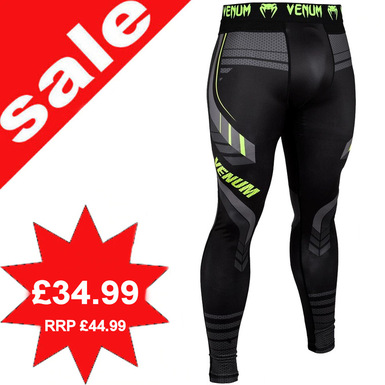 Venum Technical 2.0 Spats