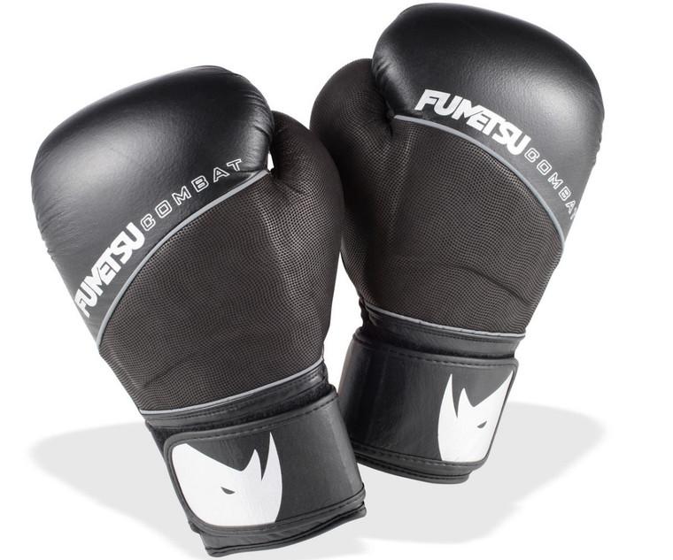 Fumetsu Pro Combat Deluxe Boxing Gloves