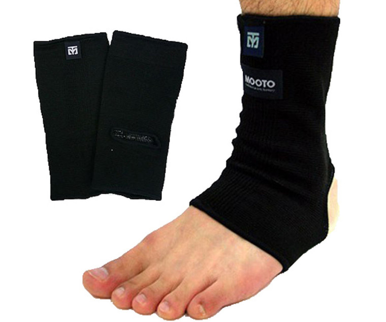Mooto Ankle Support Black