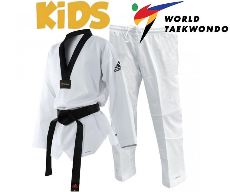 Adidas WT Adizero Dobok Kids