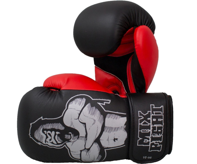 Top Ten Mixfight Leather Boxing Gloves