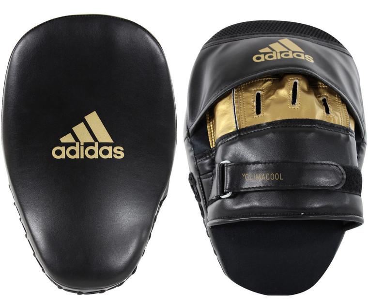 Adidas Curved Training Focus Mitts