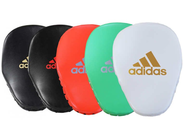 Adidas Speed Mesh Focus Mitts