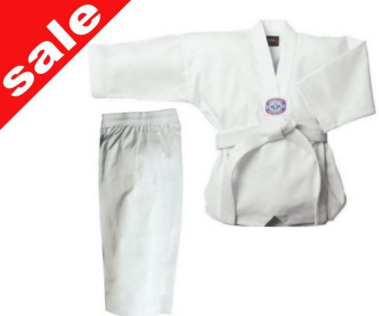 Knockout Taekwondo Uniform