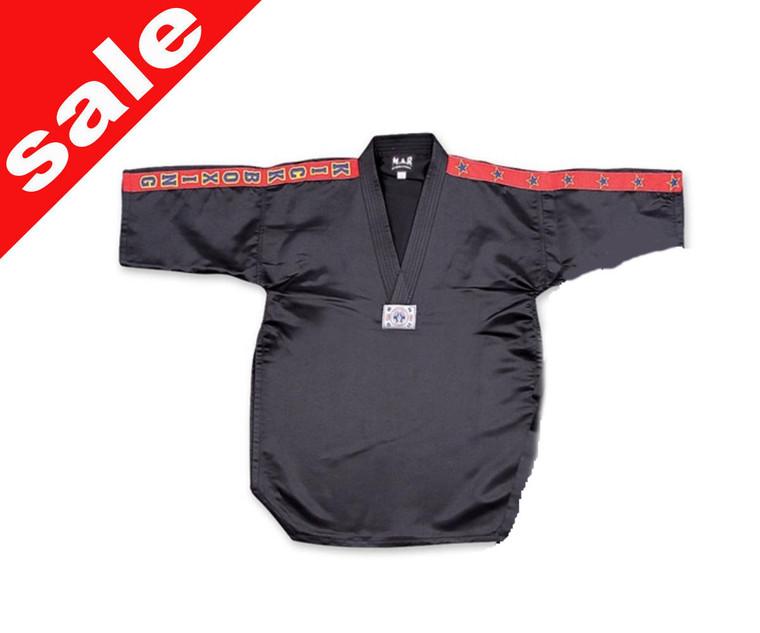 MAR Satin Kickboxing Jacket