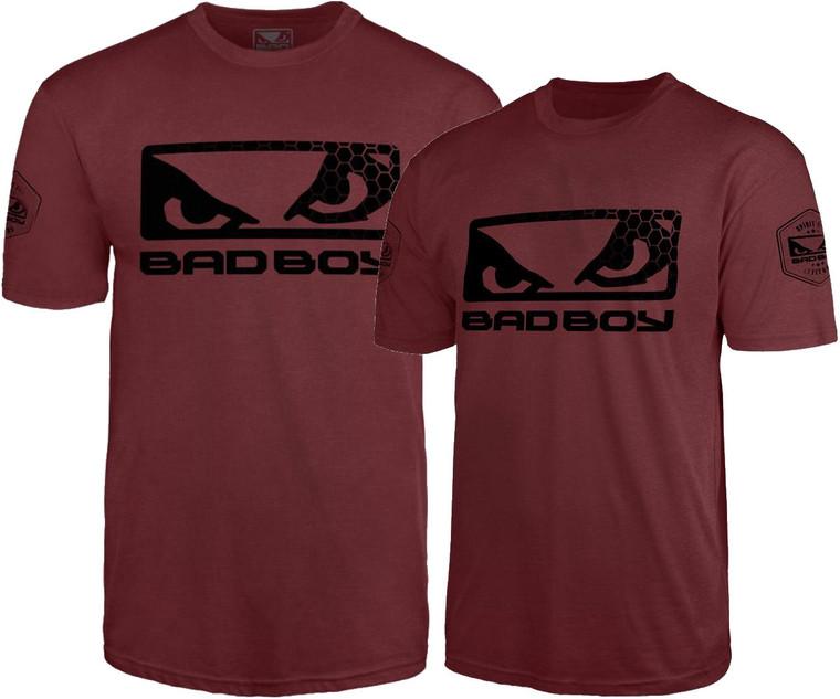 Bad Boy Prime Walkout T shirt