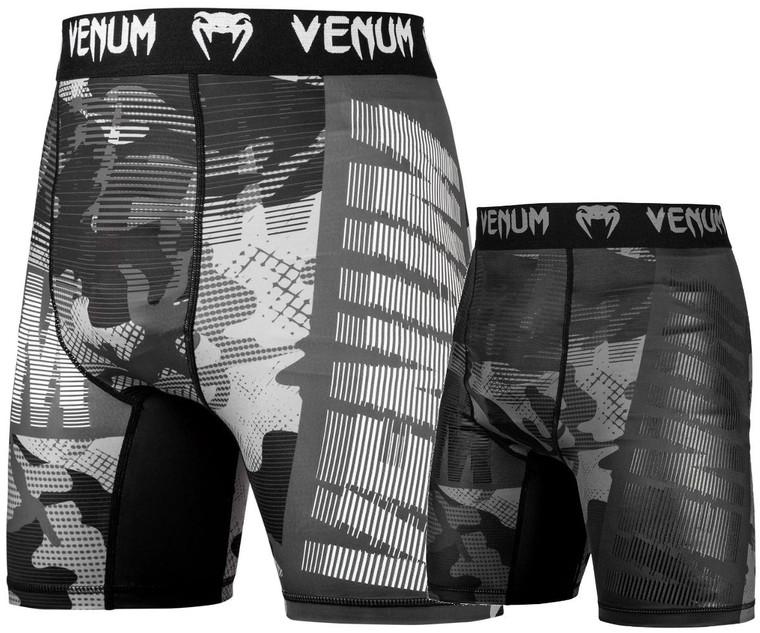 Venum Tactical Compression Shorts