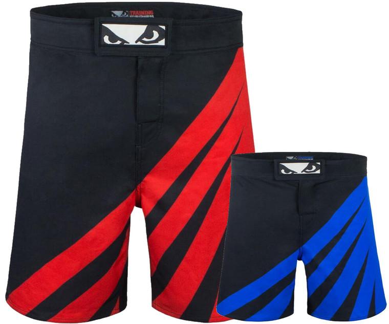 Bad Boy Training Series Impact MMA Shorts