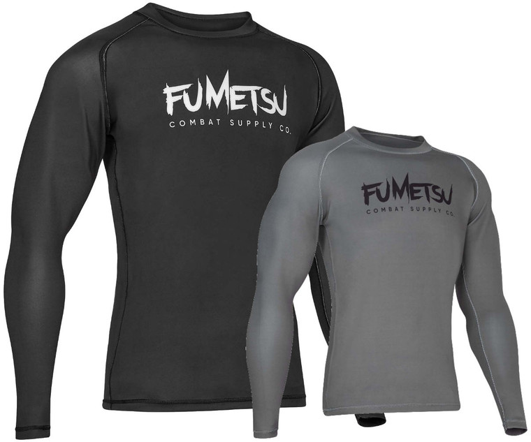 Fumetsu CSC Rash Guard