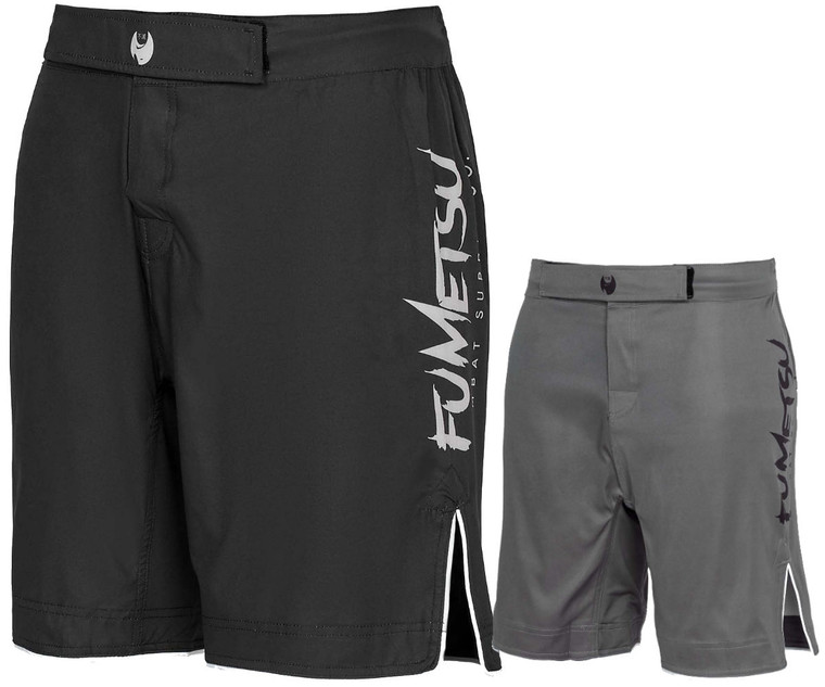 Fumetsu CSC UltraLight Fight Shorts