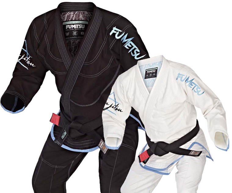 Fumetsu Elements Air BJJ Gi