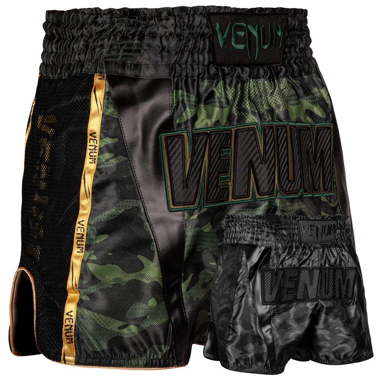 Venum Full Cam Muay Thai Shorts