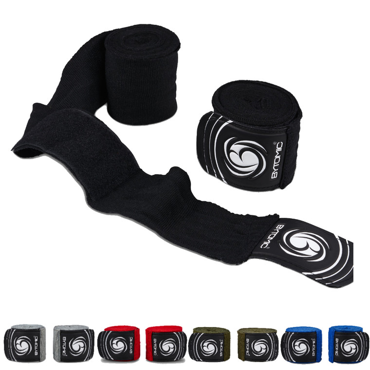 Bytomic Performer Hand Wraps