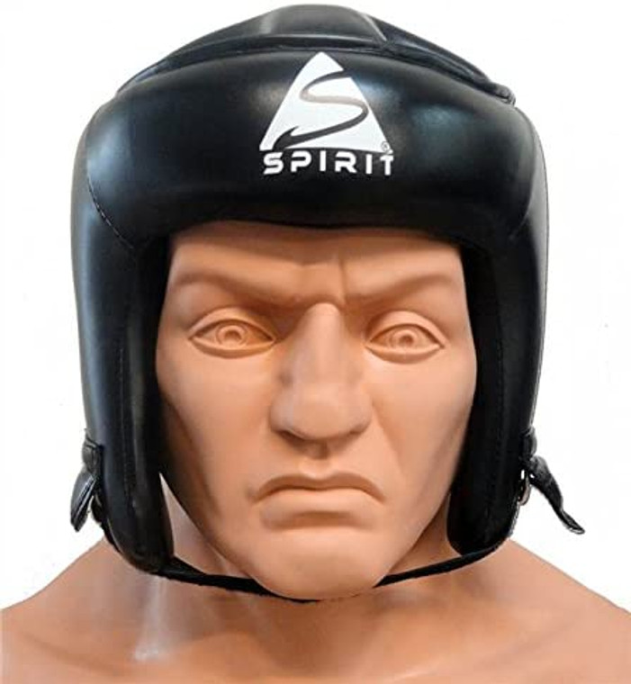 Spirit PU Head Guard